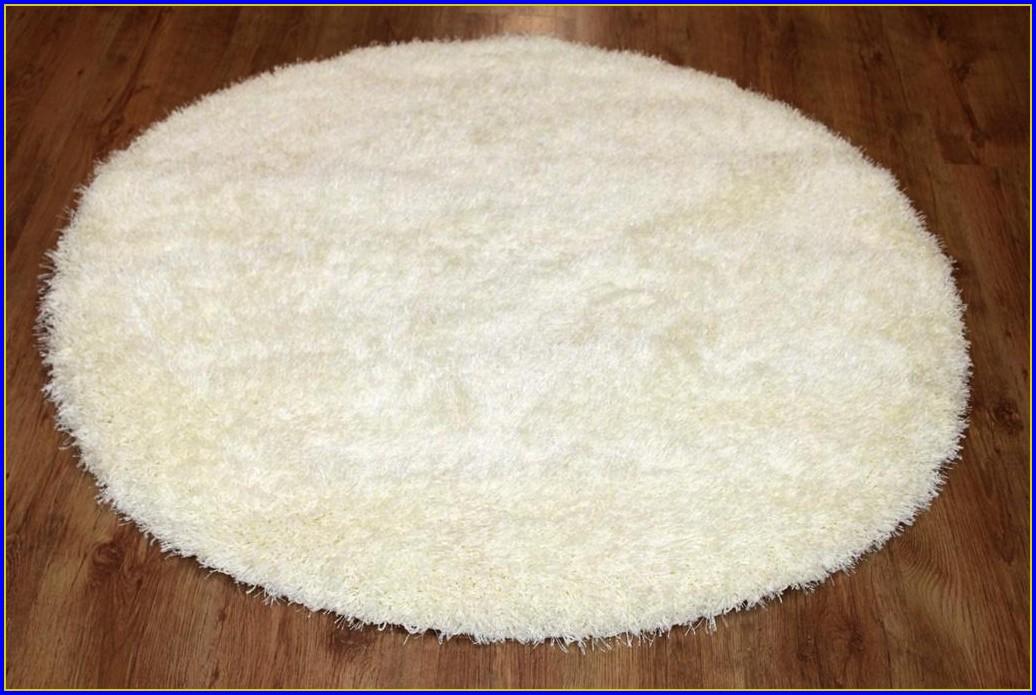 Teppich Rund 160 Cm