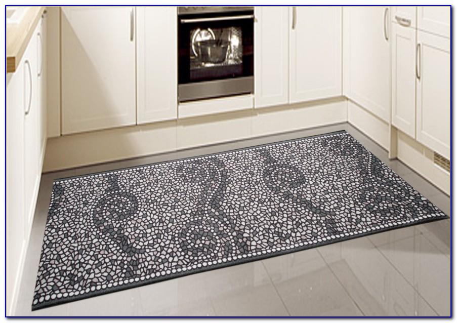 Teppich Steinoptik Design