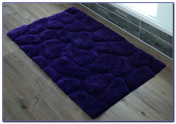 Teppich Steinoptik