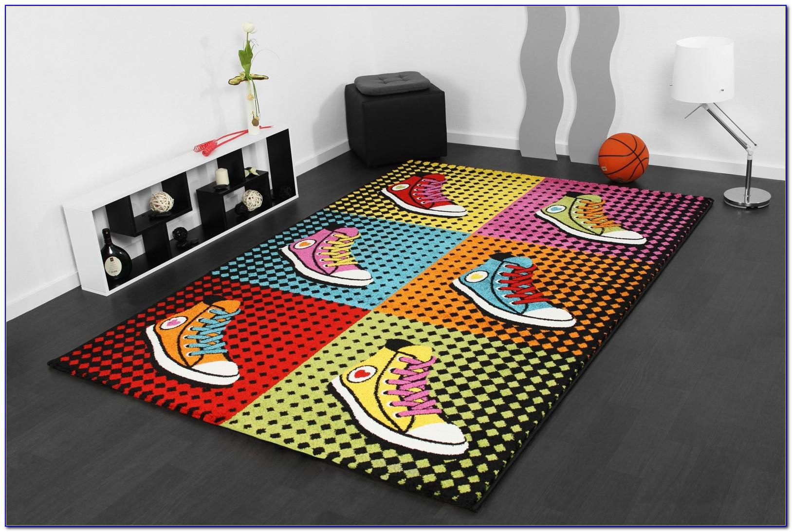 Teppiche Fr Jugendzimmer