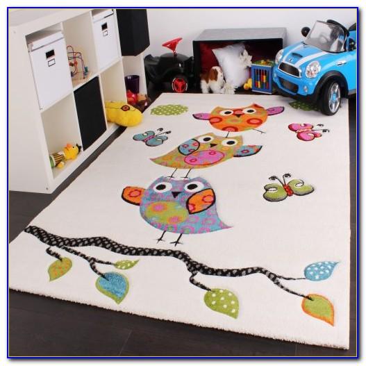 Teppiche Grn