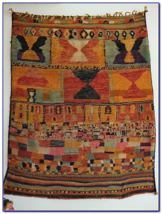 Teppiche Marokko Wiki