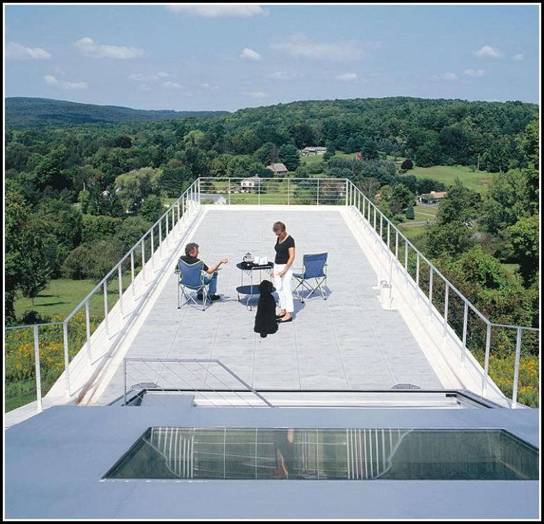 Terrasse Auf Flachdach Genehmigung