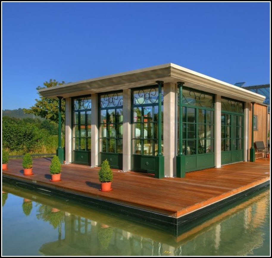 Terrasse Auf Flachdach Möglich