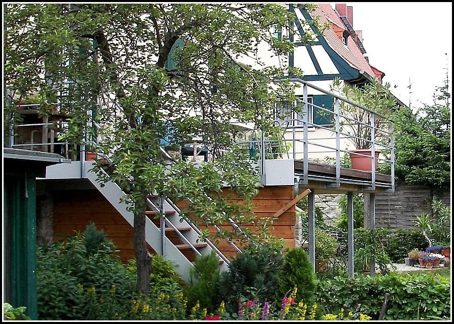Terrasse Auf Stelzen Selber Bauen