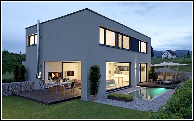 Terrasse Aus Holz Oder Wpc