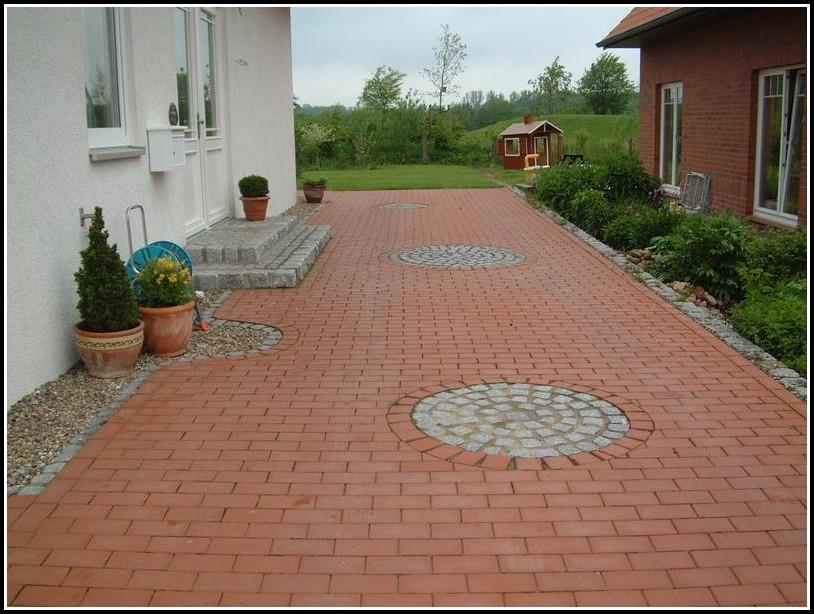 Terrasse Aus Naturstein Bauen