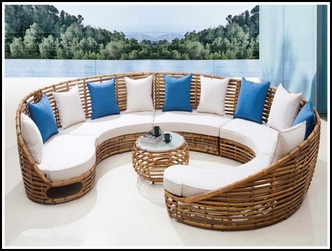Terrasse Bambus Dielen