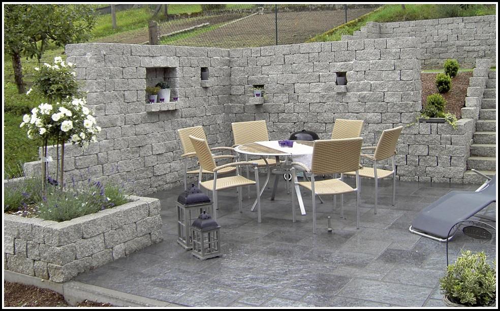 Terrasse Bauen Anleitung Wpc