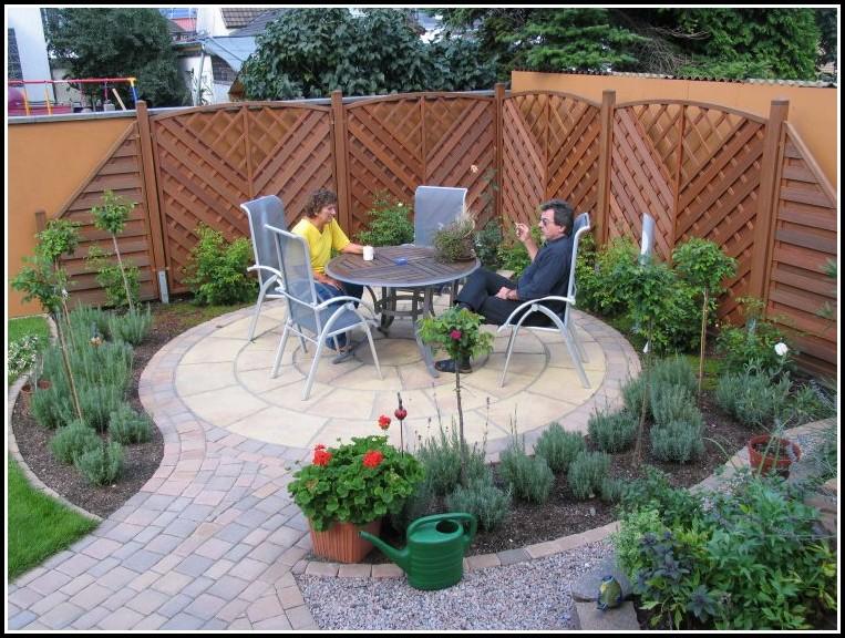 Terrasse Holz Bauen