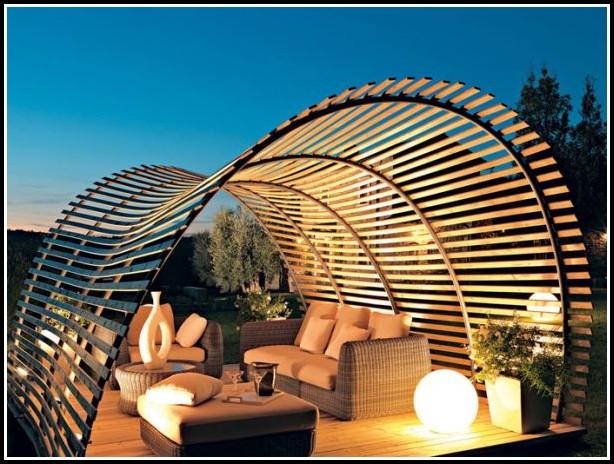 Terrasse Holz Oder Stein