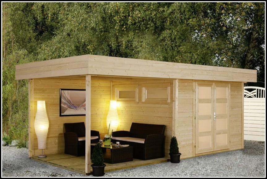 Terrasse Holz Selber Bauen