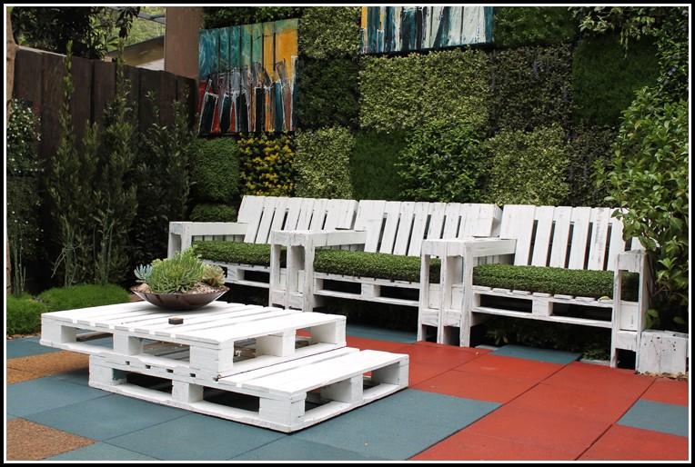 Terrasse Holz Selbst Bauen