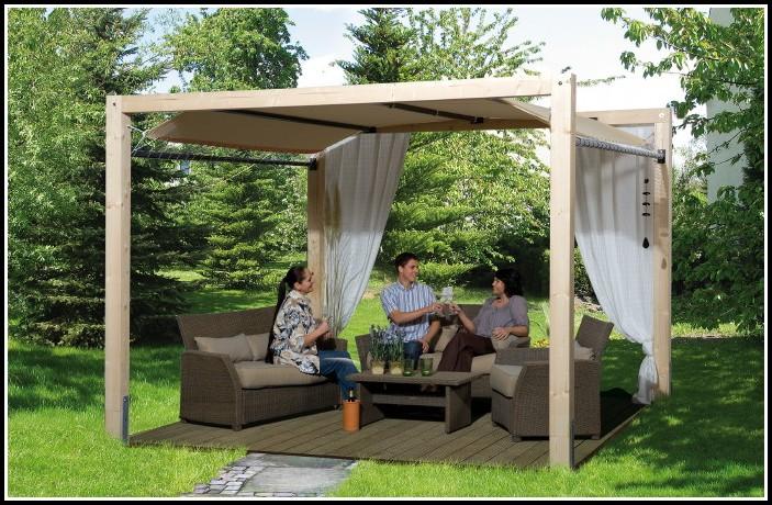 Terrasse Holzboden Bauen