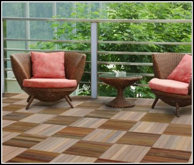 Terrasse Mit Holz Gestalten