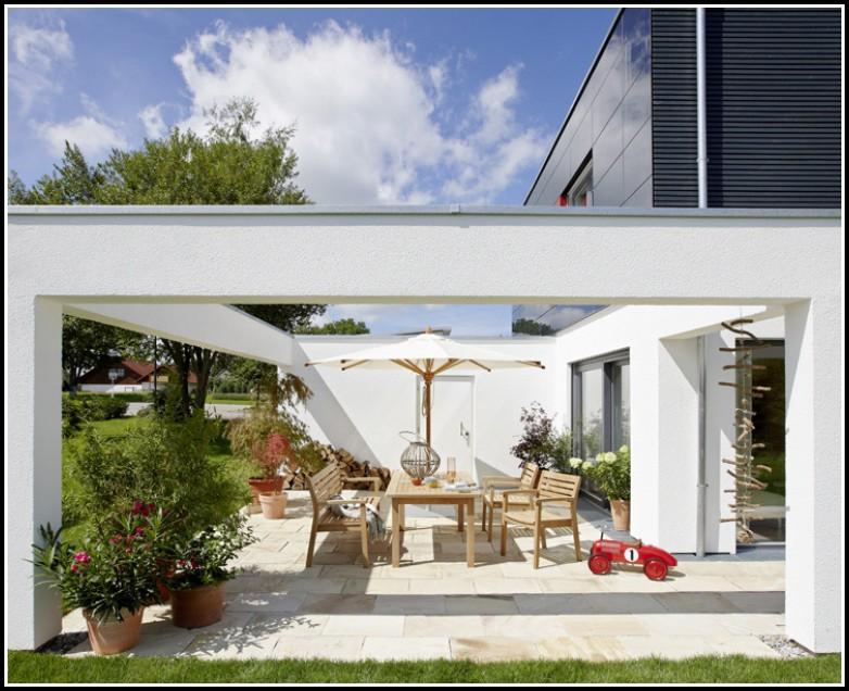 Terrasse Selber Bauen Holz
