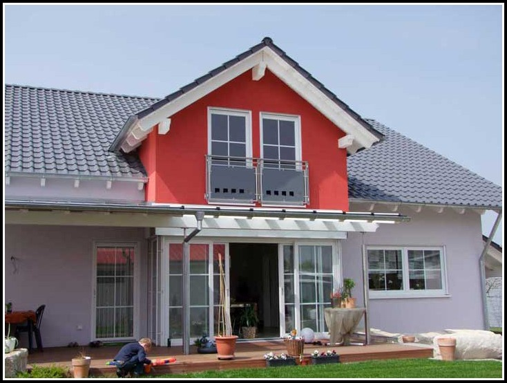 Terrassenüberdachung Aus Alu Selber Bauen