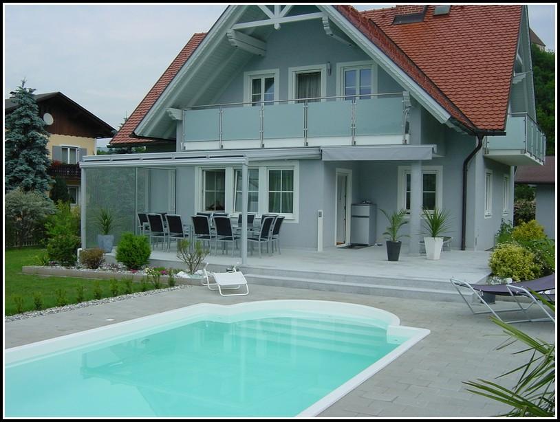 Terrassenüberdachung Baugenehmigung Nrw 2011