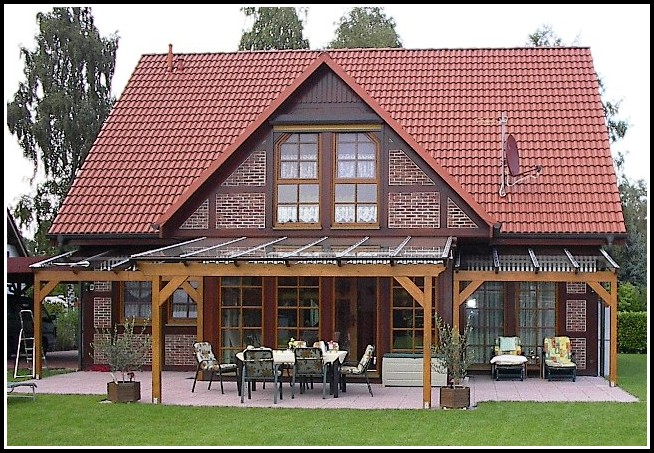Terrassenüberdachung Grevenbroich