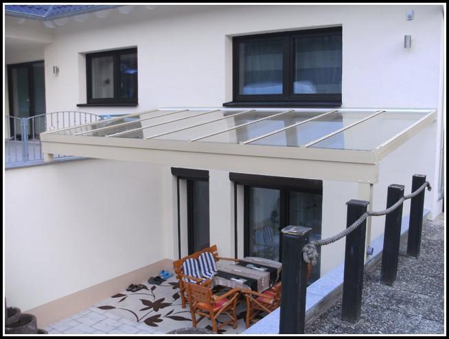 Terrassenüberdachung Heinsberg