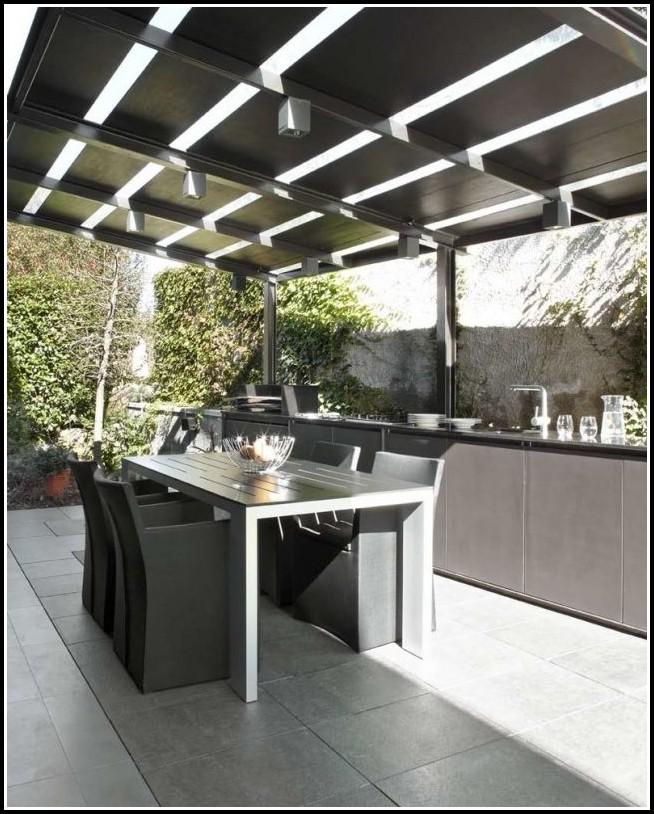Terrassenüberdachung Holz Selber Bauen Anleitung