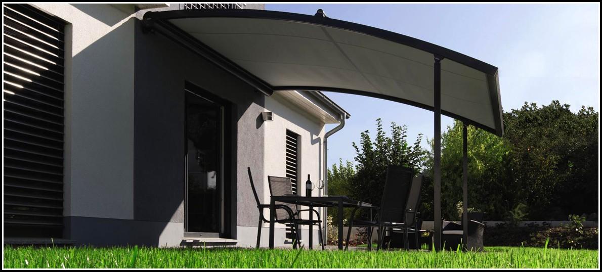 Terrassenüberdachung Markise Innen Oder Außen