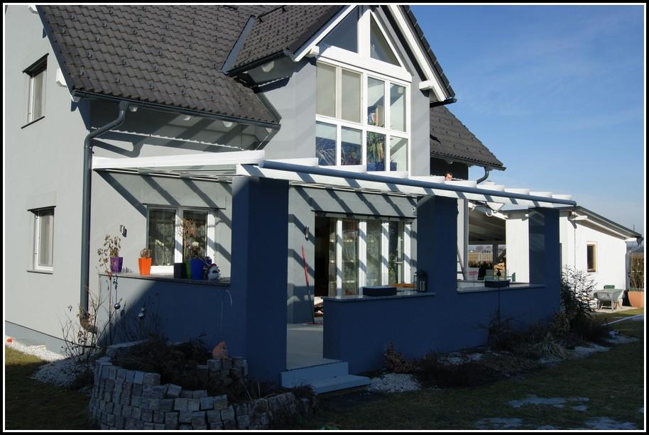 Terrassenüberdachung Nrw Bauordnung