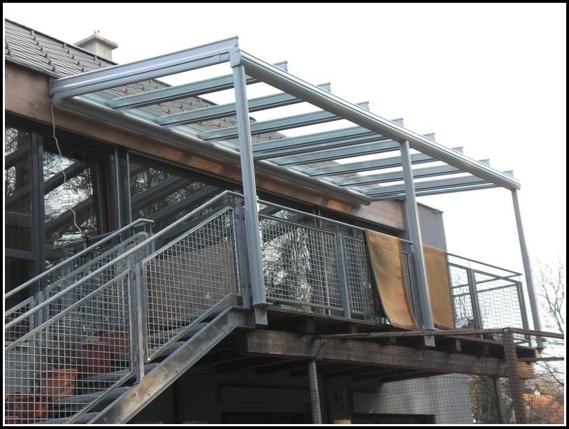 Terrassenüberdachung Nrw Genehmigungsfrei