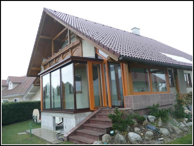 Terrassenüberdachung Reihenhaus Nrw