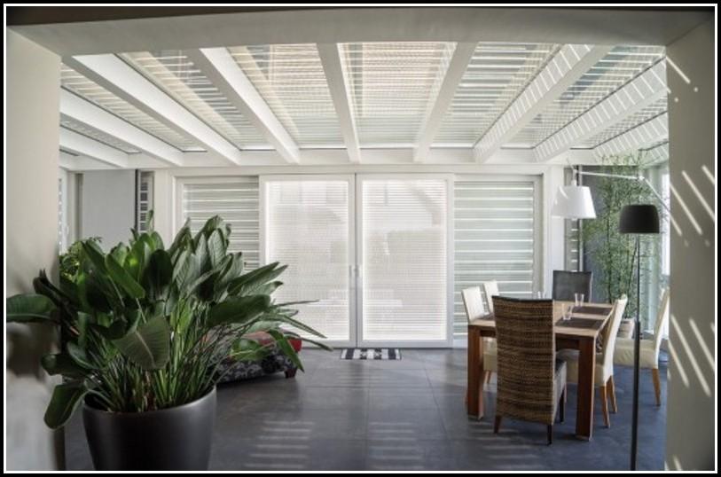 Terrassenüberdachung Stoff Wasserdicht