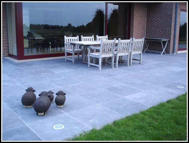 Terrassen Belge