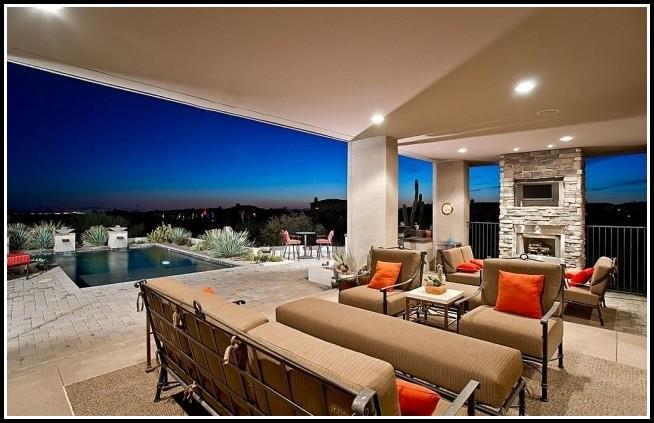 Terrassen Gelnder