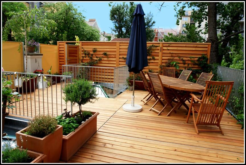 Terrassen Mbel