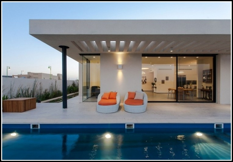 Terrassenberdachung Aluminium Wei
