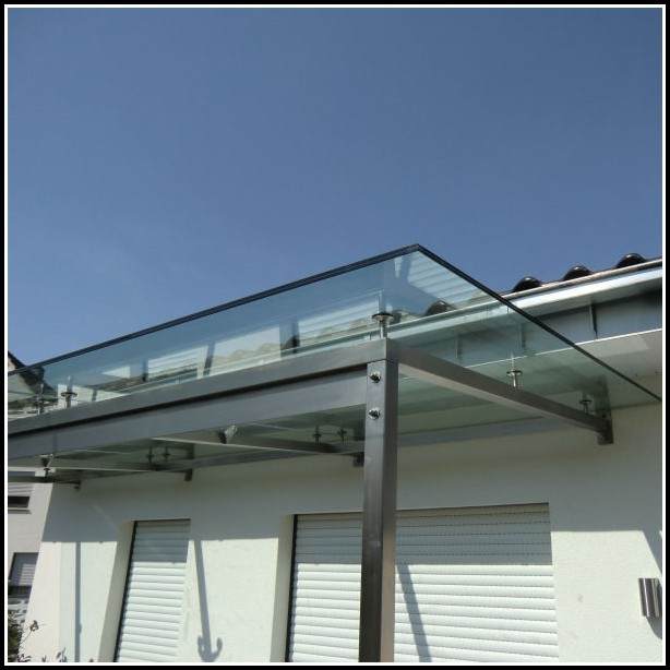 Terrassenberdachung Aus Metall
