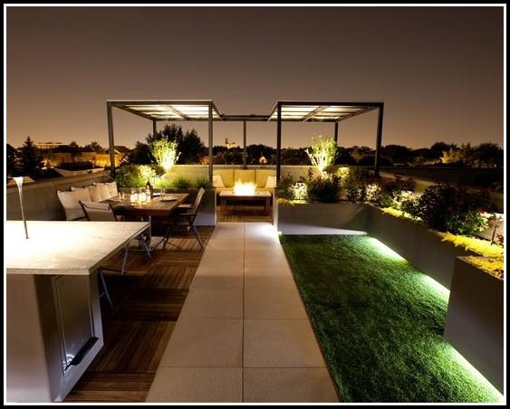 Terrassenberdachung Glas Stahl