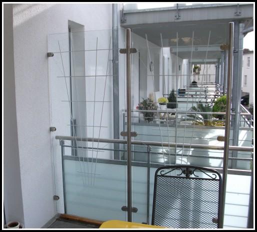 Terrassenberdachung Plexiglas