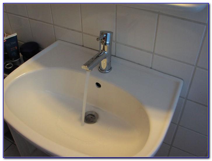 Test Wasserhahn Küche