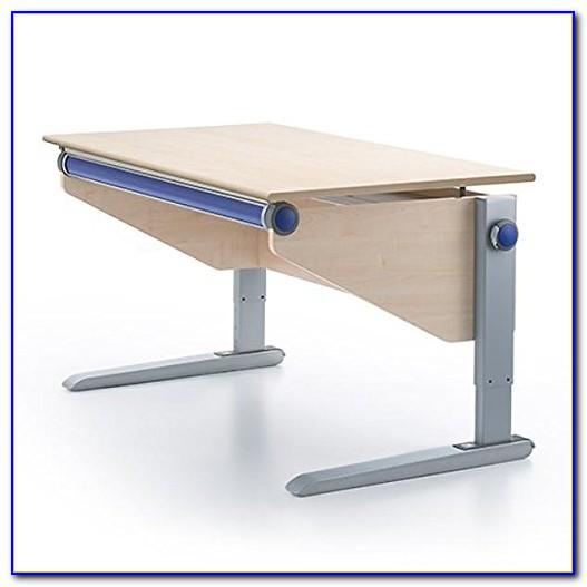 Testbericht Kinder Schreibtisch