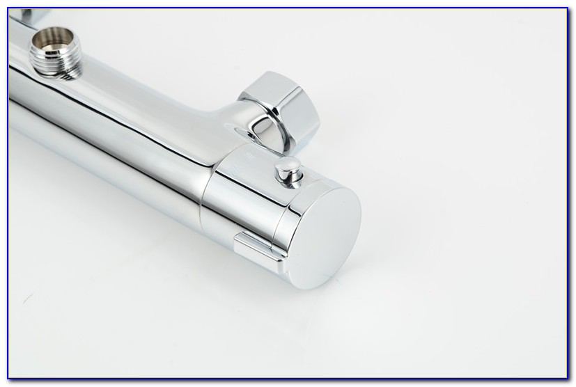 Thermostat Badarmatur Duscharmatur Wasserhahn Brausearmatur Grünblatt