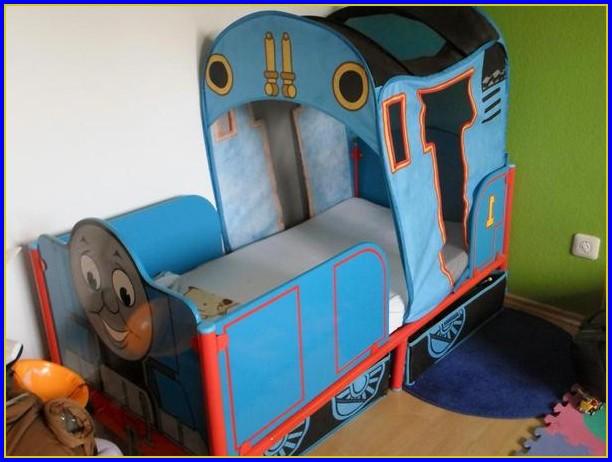 Thomas Lokomotive Bett Amazon
