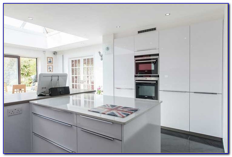 Tiefe Arbeitsplatte Küche Standard