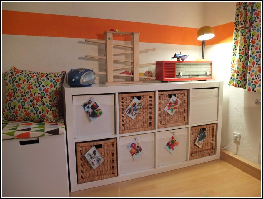 Tipps Für Ordnung Im Kinderzimmer
