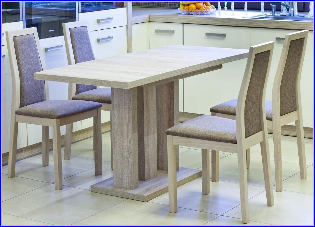 Tisch 140×80 Ausziehbar