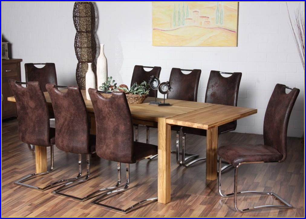 Tisch 140×90 Ausziehbar