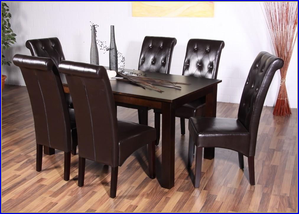 Tisch Kolonial Ausziehbar