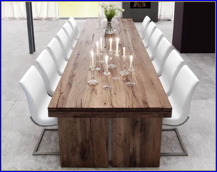 Tisch Massiv Antik