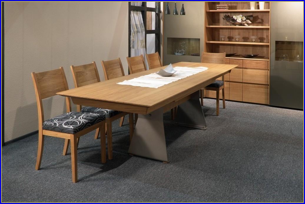 Tisch Massivholz Ahorn