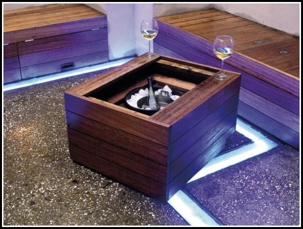 Tisch Mit Beleuchtung Selber Bauen