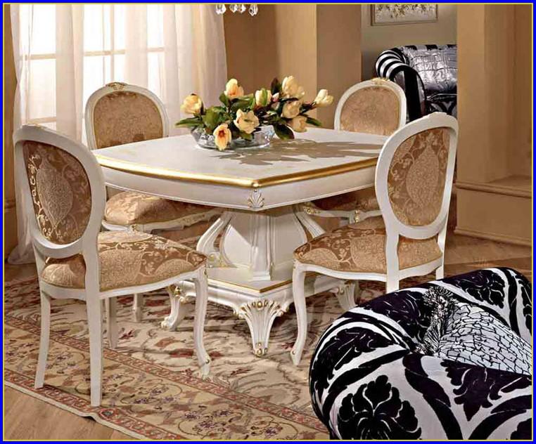 Tisch Quadratisch Ausziehbar